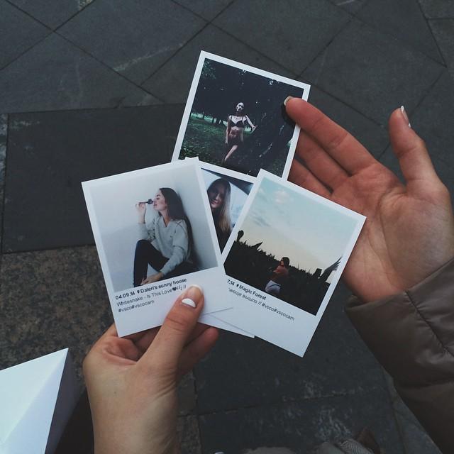 где распечатать фото с инстаграма собраны лучшие